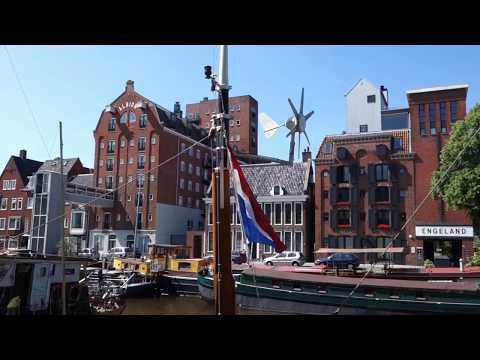 Cultural Europe: Groningen - Capital of the North
