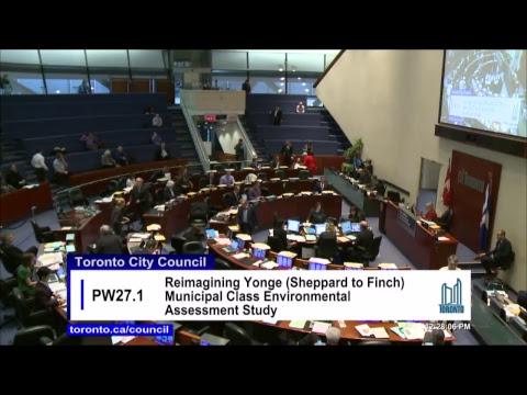 City Council - March 27, 2018 - Part 1 of 3