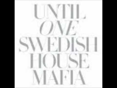 Swedish House Mafia - Satisfaction [Version] (Until One)