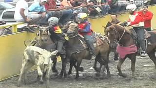 Campeonato Destete 2-2 (1)
