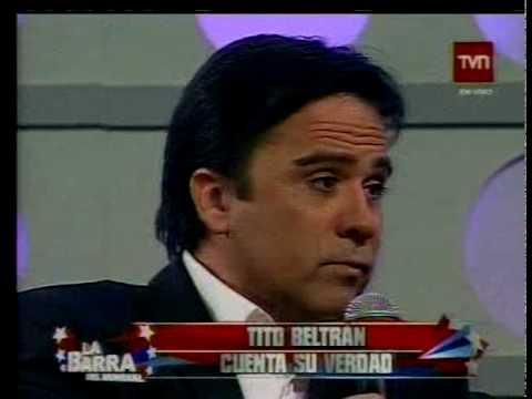 Rafael Araneda Entrevista En Exclusiva a Tito Beltrán