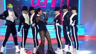 Hande Yener - Naber (Bu Tarz Benim Final) Video