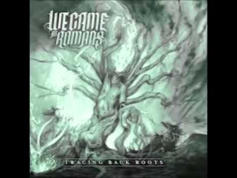 We Came As Romans - Tracing Back Roots ( Full Album )