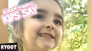 Kids Say The Darndest Things 113   Funny Videos   Cute Funny Moments