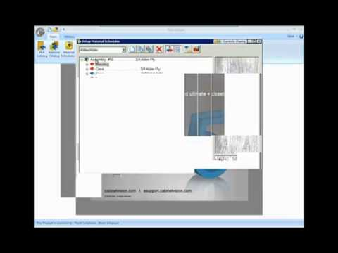 April 2010 TechCast Video - Part Catalog