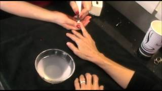 Jessica Manicure at Exclusive …