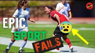 Epic Sport Fails Of 2020 - Funniest  Fail Compilation Video