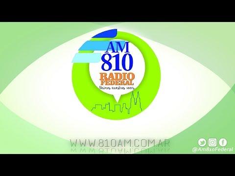 Radio Federal AM 810