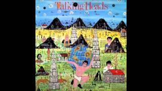 """Talking Heads """"Give Me Back My Name"""""""