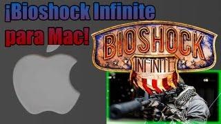 ¡Como Descargar e Instalar Bioshock Infinite para Mac! [Gratis] [Full] [HD] 