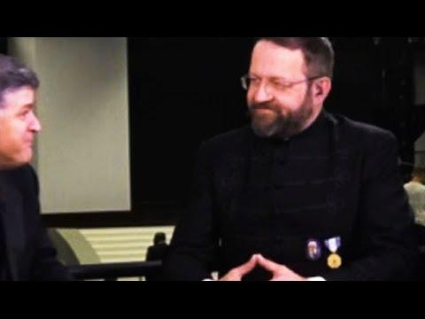 Sebastian Gorka Officially Outed As 'Sworn Member' Of Nazi Secret Society