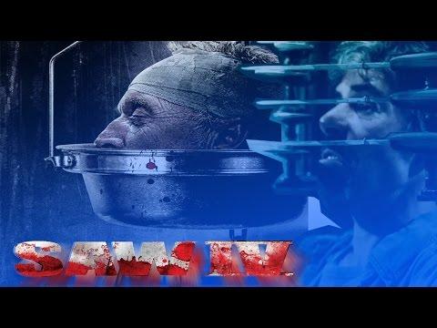Треш Обзор Фильма ПИЛА 4