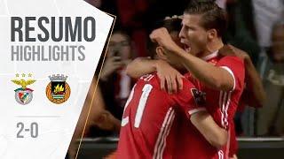 Highlights | Resumo: Benfica 2 0 Rio Ave (liga 19/20 #10)
