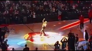 Zakk Wylde - Jan.3, 2018 - National Anthem, Chicago