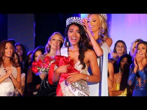 2017 Miss New Jersey USA / Teen USA - Crowning