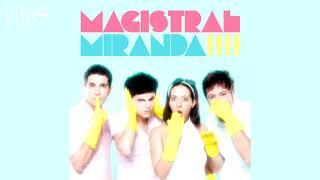 Miranda! - Magistral (Full Album)