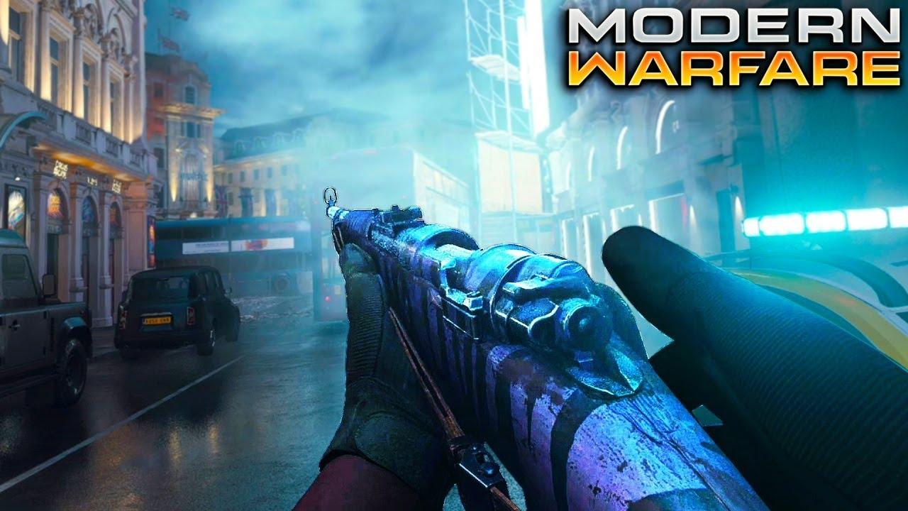 Absolutely DESTROYING kids in Modern Warfare (INSANE Sniping Gameplay)