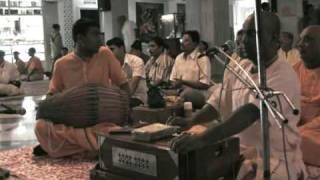 Mayapur Bhajans 2.3.2009