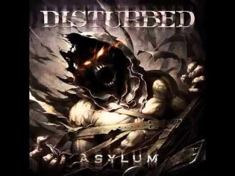 Disturbed - Warrior (Lyrics)