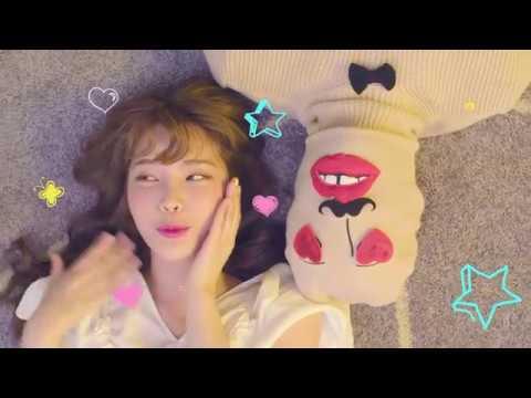 인아(IN.A) - 사랑Doll(Love Doll) M/V
