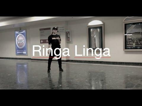 Download Ringa Linga by TaeYang Dance Cover