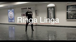 Download Video Ringa Linga by TaeYang Dance Cover MP3 3GP MP4