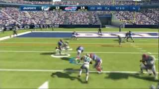 MADDEN NFL 13 THURMAN THOMAS