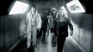 Mötley Crüe - Saints of Los Angeles (Official Music Video)