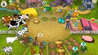 Farm Mania Day 59 & 60