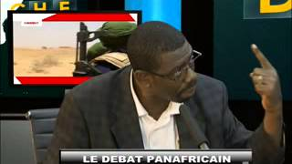LE DEBAT PANAFRICAIN   DU  25  05  14