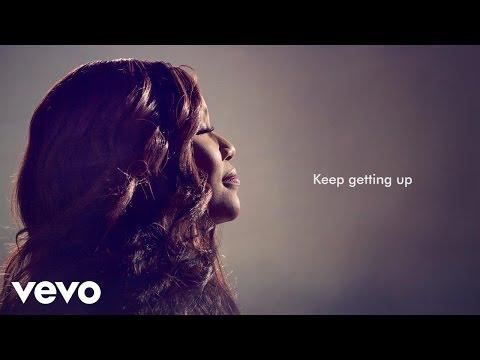 Mandisa - Keep Getting Up (Lyric Video)