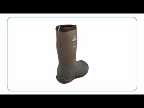 Muck Boots Kids Rover II - Planetshoes.com - YouTube