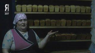 ЯБ2017 Хлеб из русской печи