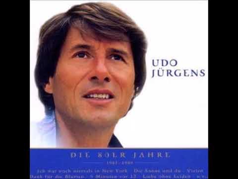 Die Sonne Und Du  -   Udo Jürgens 1983
