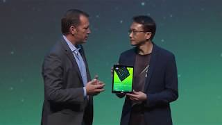 Next@Acer NYC Highlights   Acer