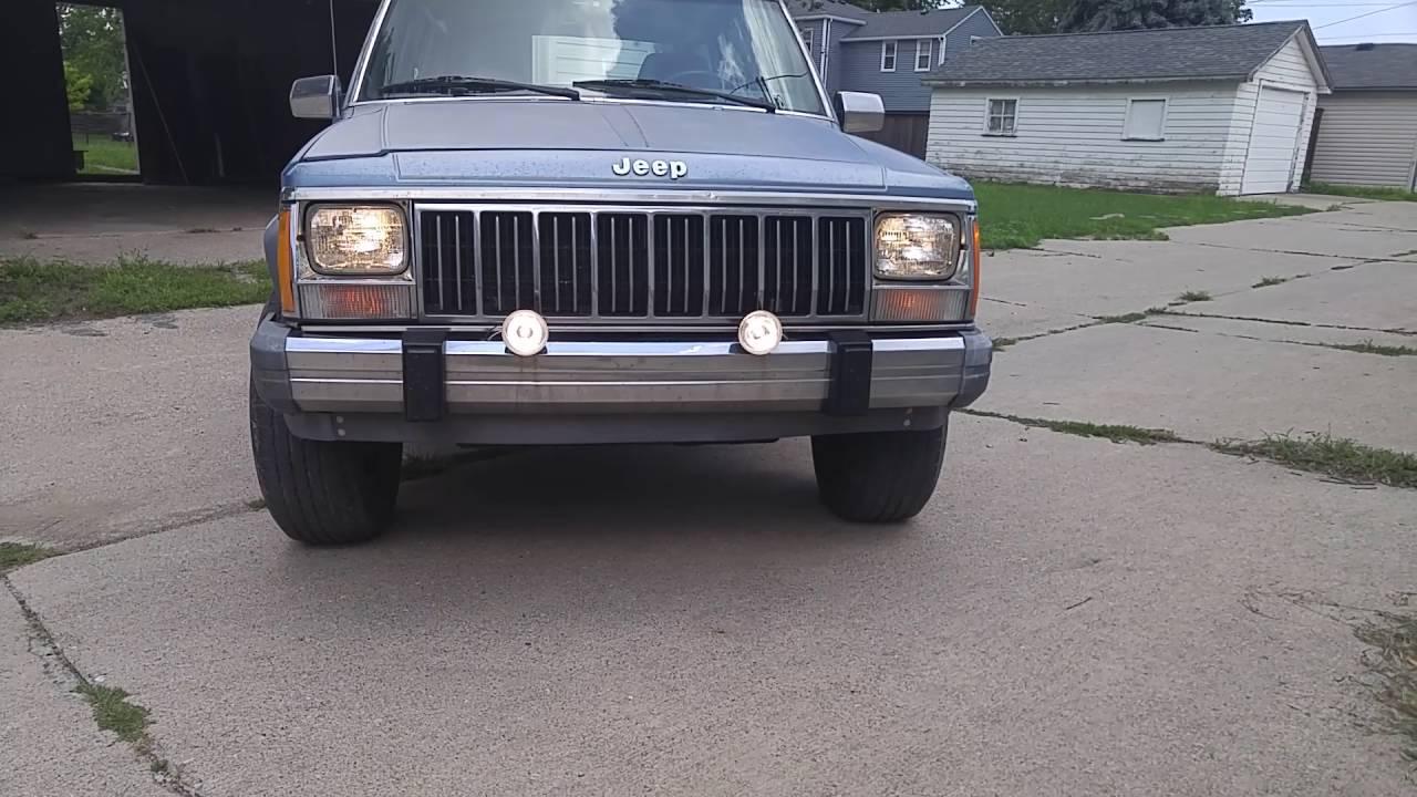 medium resolution of 1989 jeep cherokee