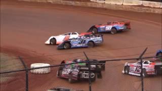 411 Motor Speedway Sportsman Feature