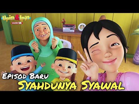 upin-&-ipin-syahdunya-syawal-2020