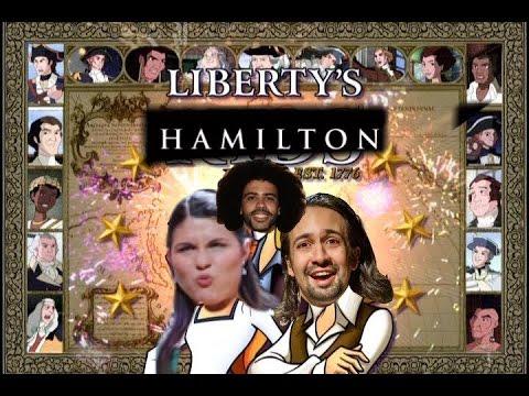 Liberty kids theme song
