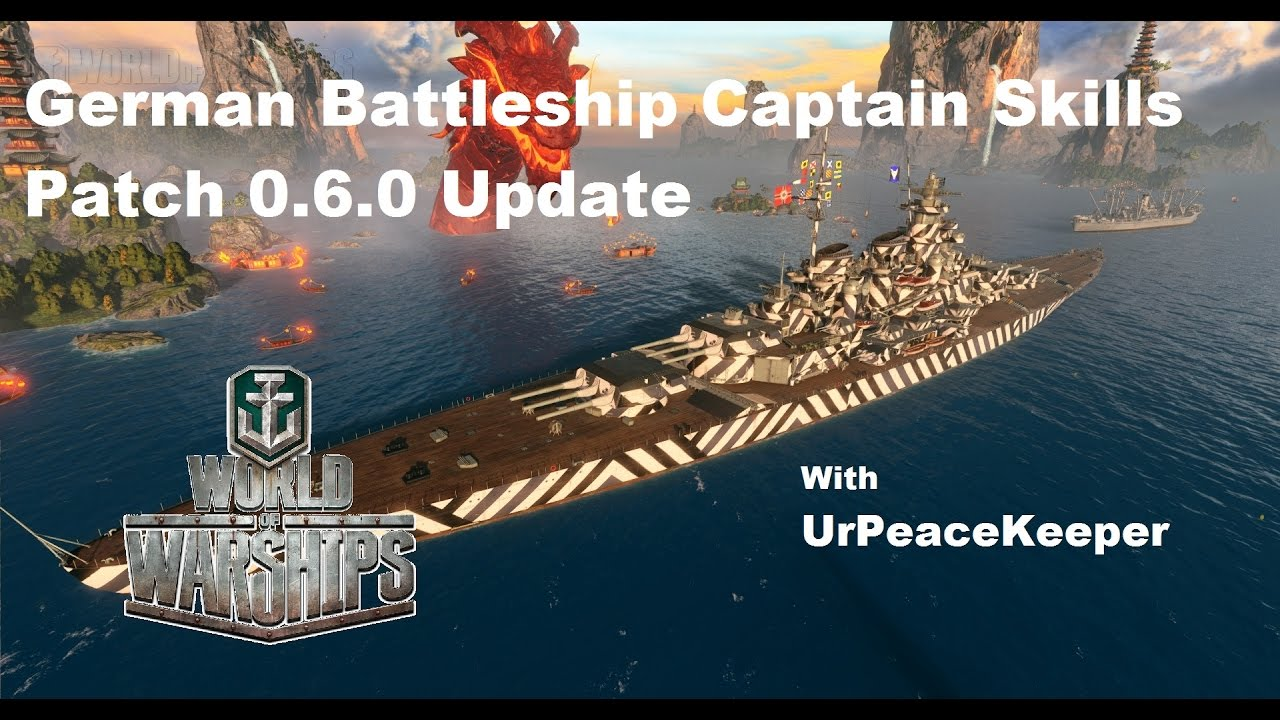 What Battleship Line? - General Game Discussion - World of