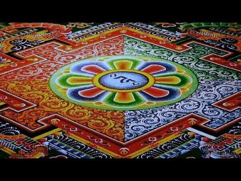 Tibetan Healing Mantras -Dewa Che ( One Hour)