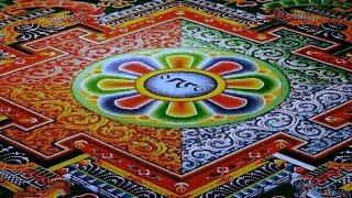 Video Tibetan Healing Mantras -Dewa Che ( One Hour) download MP3, 3GP, MP4, WEBM, AVI, FLV Juli 2018