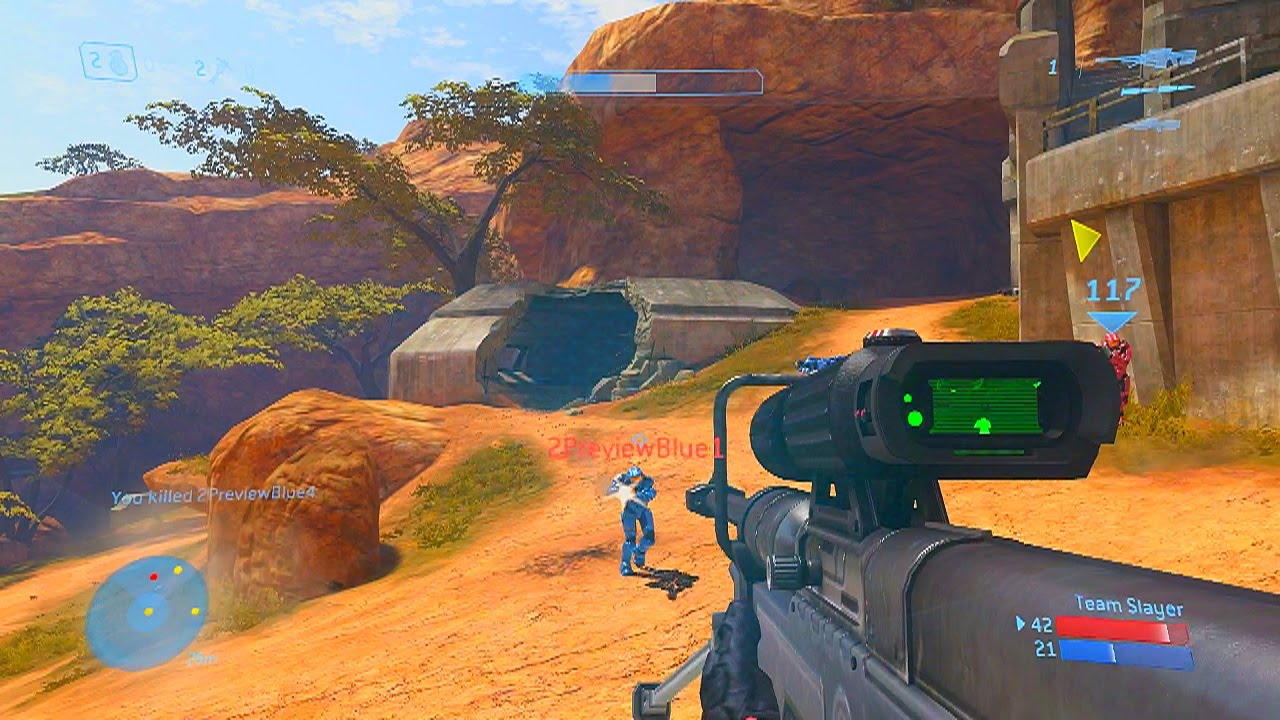 Halo Master Chief Collection Gameplay 1080p 60fps Halo Ce Halo 2 Anniversary Halo 3 Halo 4