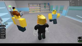 How to put your music in your store on ROBLOX