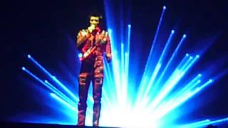 wang lee hom music man 2 world tour 2 Malaysia -唯一