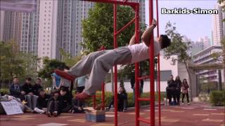 The Best of Hong Kong Street Workout 2013香港街頭極限健身最強合集2013