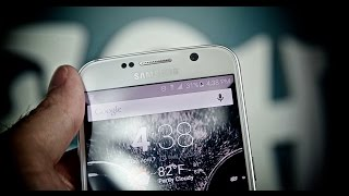 5 Tips To Get The Most From Your Galaxy S6 and S6 Edge Battery