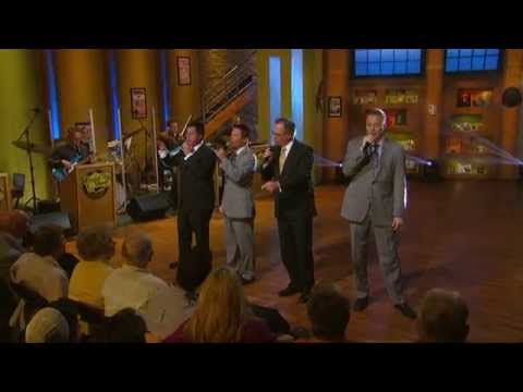 The Music City Show - Legacy Five
