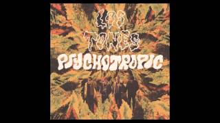 Los Tones - Psychotropic (FULL ALBUM)