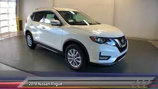 2018 Nissan Rogue Gallatin TN 19061